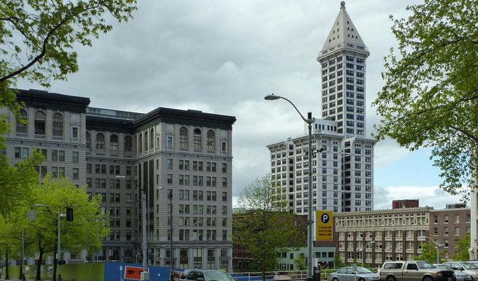 Seattle (28. Mai 2011)