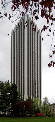 Wells Fargo Tower, Portland
