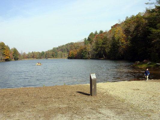Lake Trahlyta