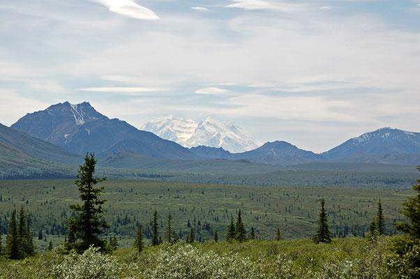 Mount Denali, Denali NP