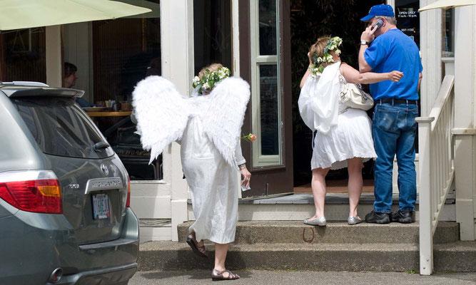 die Engel von Florence ☺, Oregon