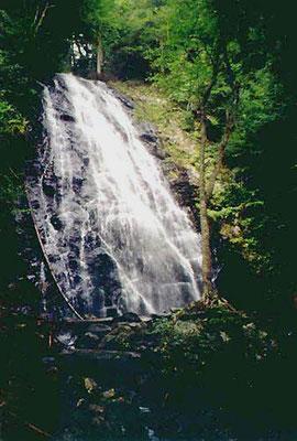 Crabtree Falls
