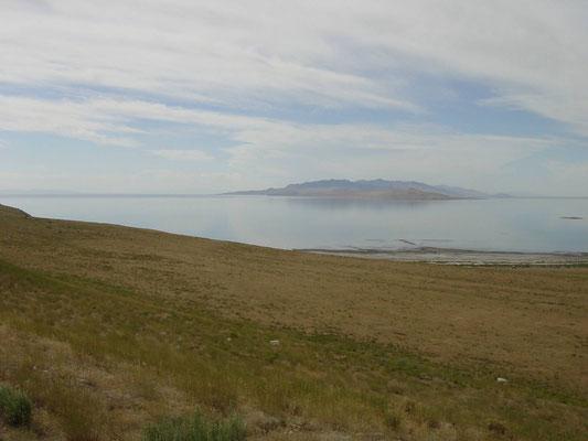 Great Salt Lake