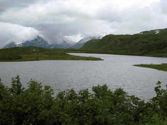 Klutina River