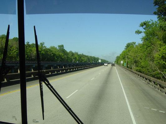 Interstate 10 (Louisiana)