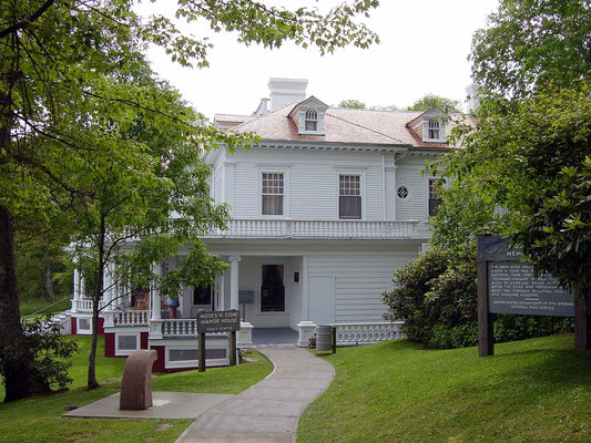 Moses H. Cone House