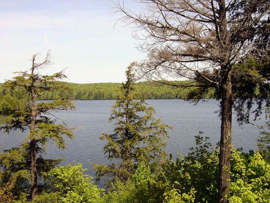 Seventh Lake