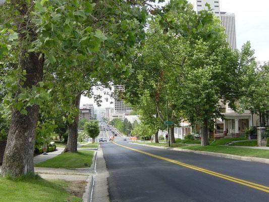 State St, Salt Lake City
