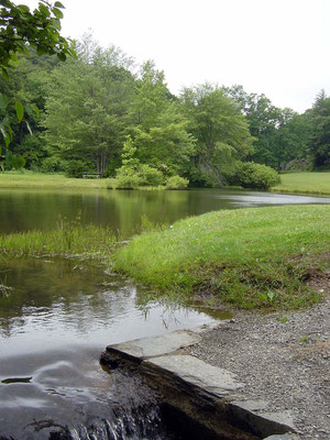 Little Glade Mill Pond