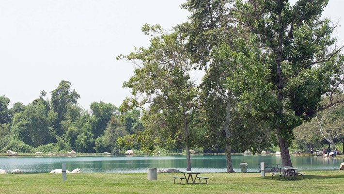 Rancho Jurupa Park, Riverside, California