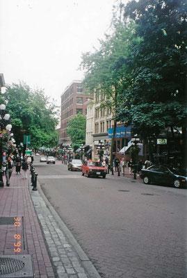 Waterstreet