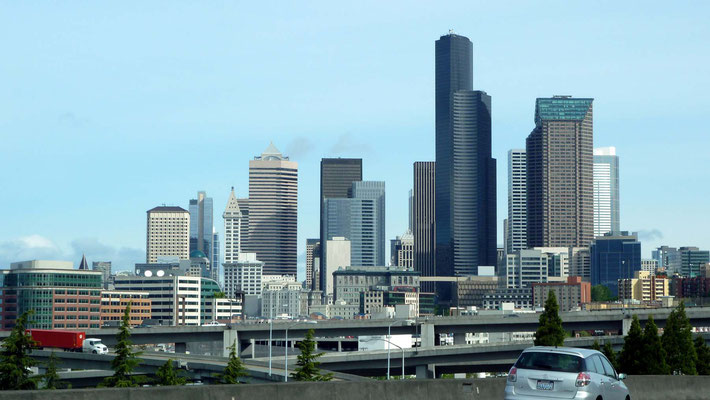 Seattle (I-5)