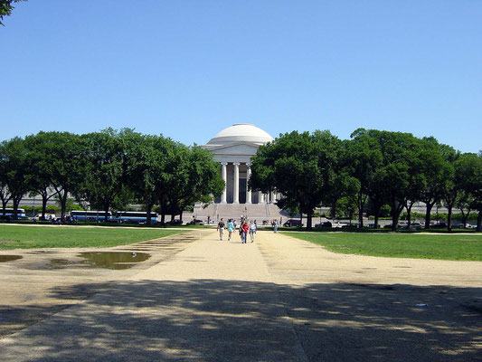 National Mall/National Gallery of Art