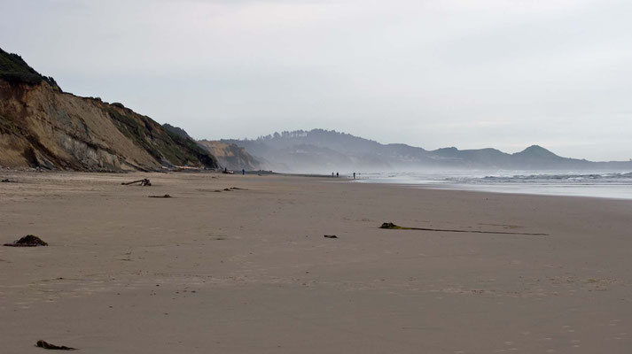 Beverly Beach, Oregon