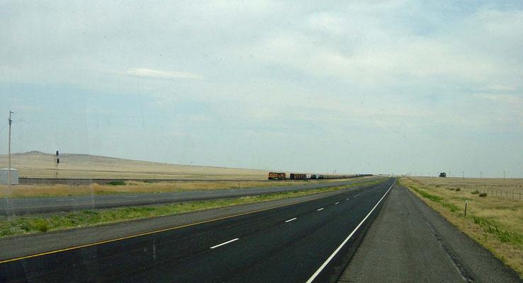 US 64, New Mexico