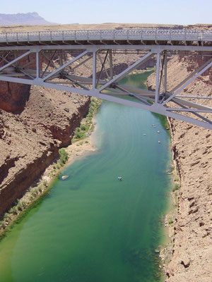 Marble Canyon - Colorado River