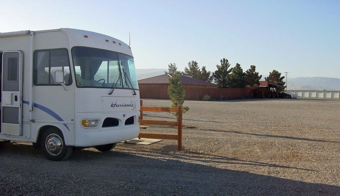 Boot Hill RV Resort, La Luz (Alamogordo), New Mexico