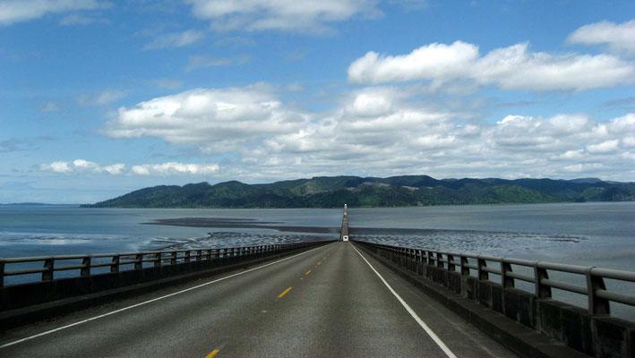 Origon Coast Hwy