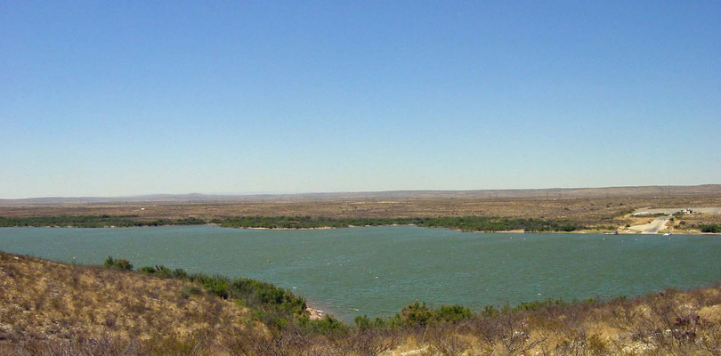 Brantley Lake, New Mexico