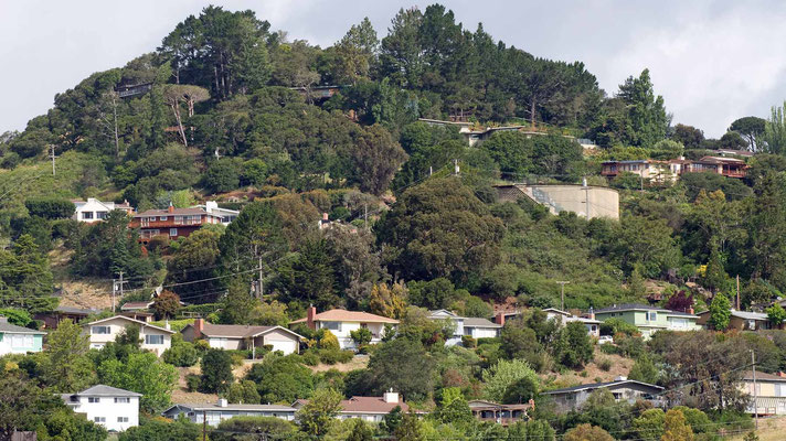 Greenbrae, Kentfield