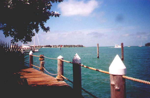 Historic Key West Seaport