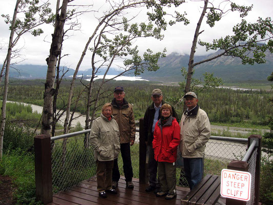 Matanuska Viewpoint