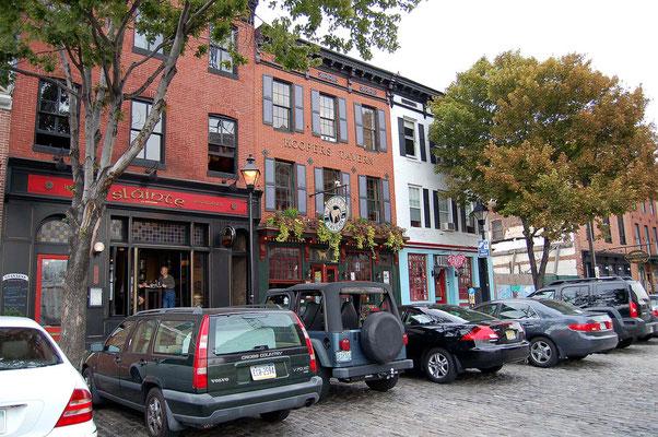 Koopers Tavern, Thames Street