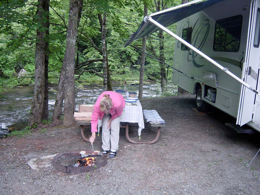 River Valley Campground