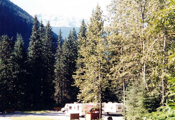 IIIeciIIewaet Campground