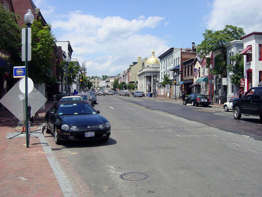 Georgetown
