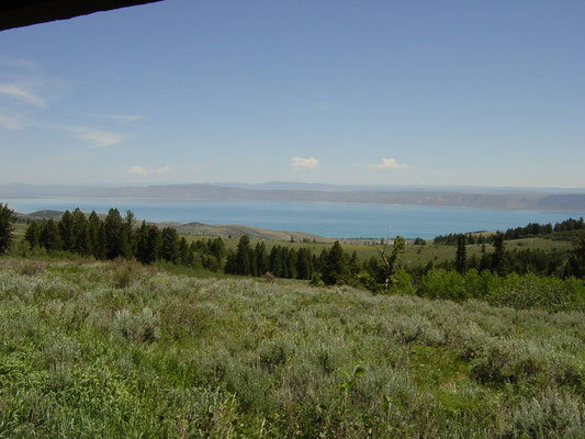 nahe Garden City, Bear Lake
