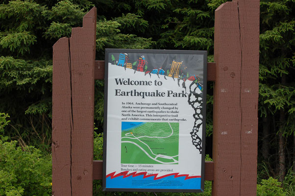Earthquake Park