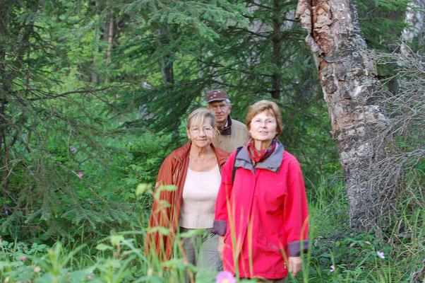 Eagle River State Park