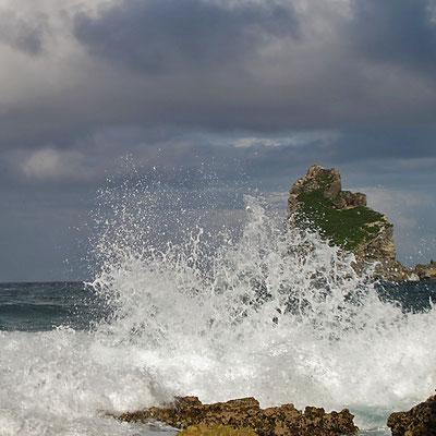 Guadeloupe / Grand Terre