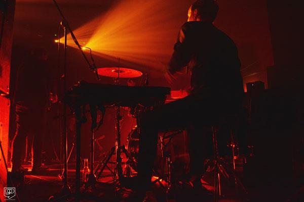 playfellow konzert tour 2014 live chemnitz atomino