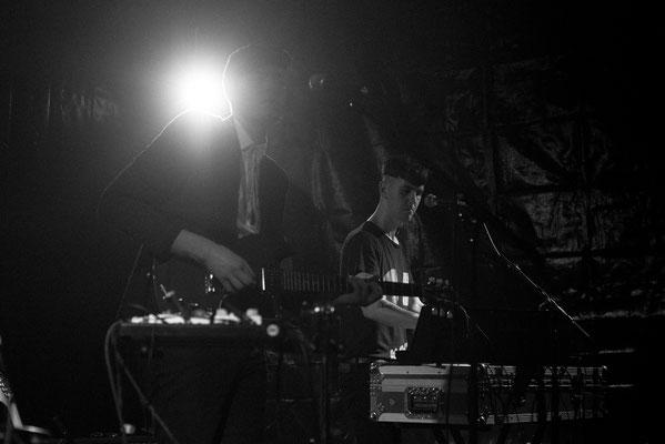 Yes We Mystic live at Aaltravox 2017 Open Aiir, Chemnitz, Germany