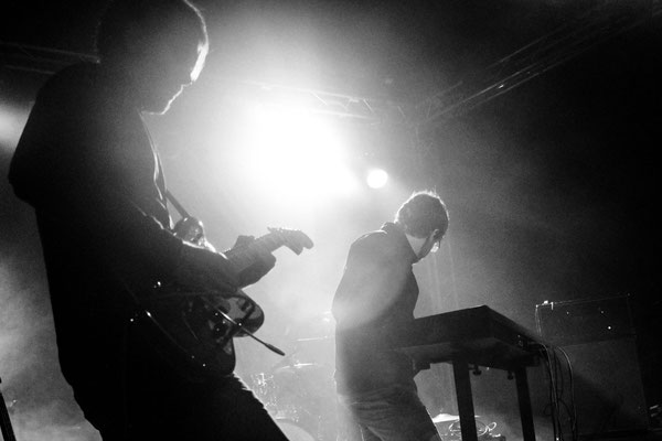 caspian sea monster band konzert chemnitz