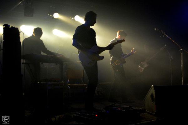 playfellow konzert tour 2014 live plauen kaffeerösterei