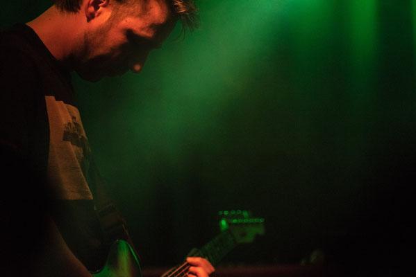 Suralin band chemnitz atomino royal label tour 2016