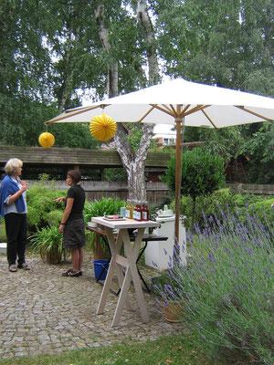 Atelierausstellung 2009