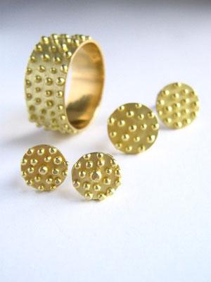 Kaviar Gold 18 Karat