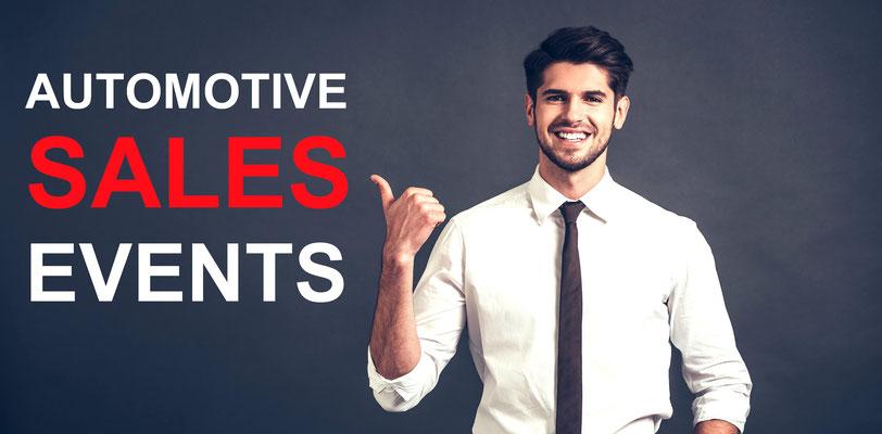 Automotive Sales Events : ALTIJD 35-150 verkochte auto's in 1 weekend! - www.automotivesalesevents.nl - 010 - 302 7670 - info@automotivesalesevents.nl -
