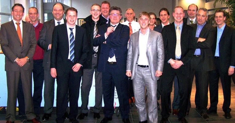 Automotive Sales Event - Ford Tigchelaar Breda - 68 verkochte auto's in 1 weekend