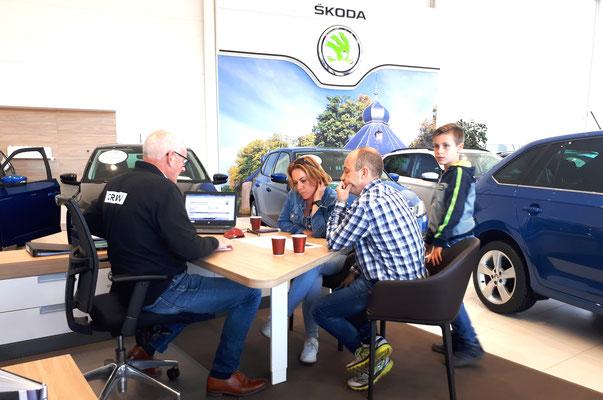 Automotive Sales Event - Van Tilburg-Bastianen Breda - Volkswagen-Audi-SEAT-ŠKODA - september 2018 - 71 verkochte auto's