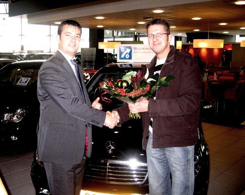 Automotive Sales Event - Autobedrijf Wensink Zwolle - Mercedes-Benz