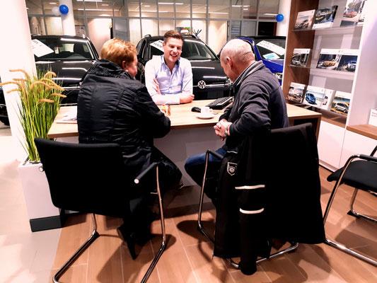 Automotive Sales Event - Auto Borchwerf Roosendaal - Volkswagen-Audi-SEAT-ŠKODA - 100 verkochte auto's in 1 weekend
