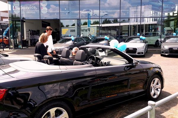 Automotive Sales Event - Van den Udenhout Helmond - Volkswagen-Audi-SEAT-ŠKODA