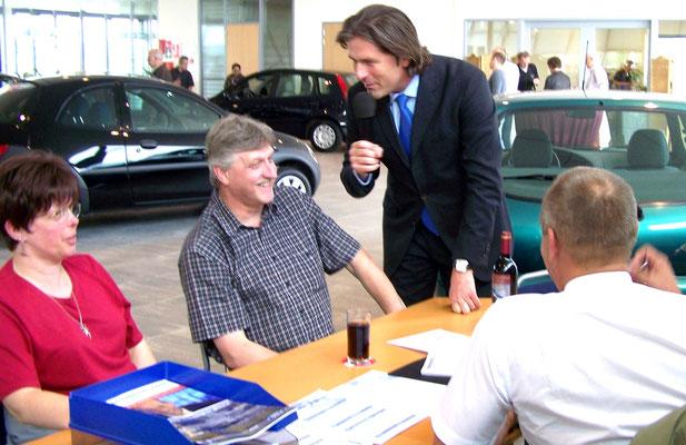 Automotive Sales Event - Ford Arnhem