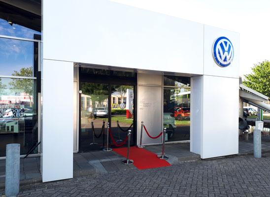 Automotive Sales Event - Auto Borchwerf Roosendaal - Volkswagen-Audi-SEAT-ŠKODA - 96 verkochte auto's in 1 weekend - mei 2019