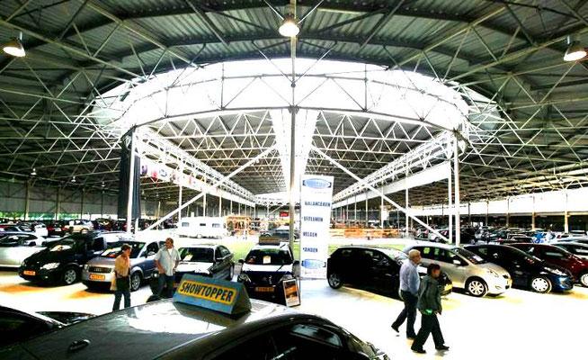 Automotive Sales Event - gezamenlijke dealers Kunstijsbaan Breda